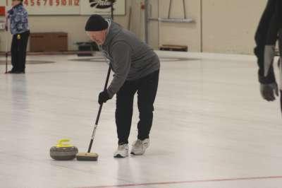 Paul Sweeping 2-400
